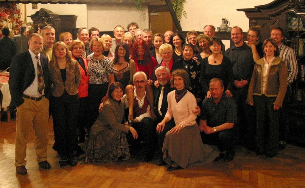Tangogruppe